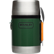 Stanley Adventure Series Food Jar with Dry Storage, 530ml