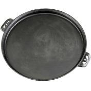 Camp Chef 36cm Cast Iron Pizza Pan