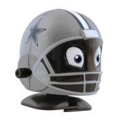 NFL - Dallas Cowboys Wind-Up Helmet Toy