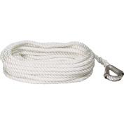 Seasense 1.3cm x 100' Twisted Nylon Anchor Line