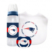 NFL - New England Patriots Baby Gift Set