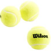 Wilson Pressureless Tennis Balls, 18-Pack