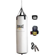 Everlast 36kg. Platinum Heavy Bag Kit