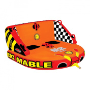 Sports Stuff 53-2213 68 x 68 Towable Big Mable 2 Rider