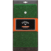Callaway Golf Launch Zone Premium Hitting Mat One Size