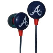 MLB - Atlanta Braves Earbuds