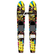 Rave Sports Kids Trainers Skis