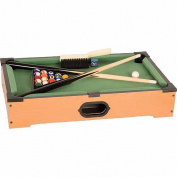 CHH 50cm Mini Pool Tabletop Game Set