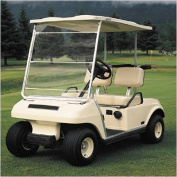 Classic Accessories 72033 Golf Car Windshield Clear