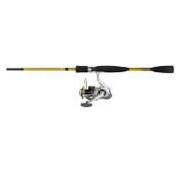 Okuma Safina Pro 6' Fishing Combo
