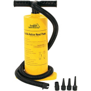 Texsport Double Action Hand Air Pump