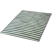 Wenzel 50325 Multi Purpose Ground Mat - MULTI-COLOR