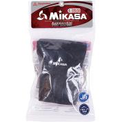 Mikasa 832SR Antimicrobial Kneepad, Black