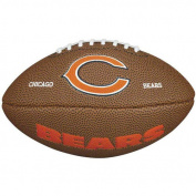 NFL - Chicago Bears 23cm Mini Soft Touch Football