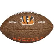 NFL - Cincinnati Bengals 23cm Mini Soft Touch Football