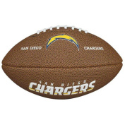 NFL - San Diego Chargers 23cm Mini Soft Touch Football