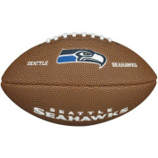 NFL - Seattle Seahawks 23cm Mini Soft Touch Football