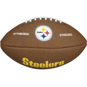 NFL - Pittsburgh Steelers 23cm Mini Soft Touch Football