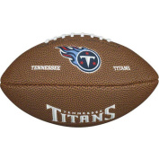 NFL - Tennessee Titans 23cm Mini Soft Touch Football