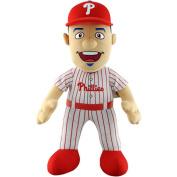 MLB Philadelphia Phillies 36cm Sporto Plush Doll