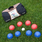 Franklin Classic Tournament 107mm Bocce Set