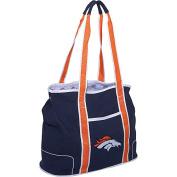 Denver Broncos Hampton Tote