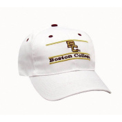 NCAA - Boston College Eagles 'The Game' Classic White Bar Adjustable Hat