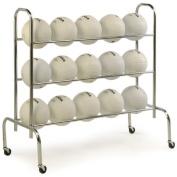 Tandem Sport 3 Tier Ball Rack