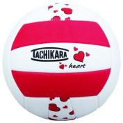 Tachikara Heart Volleyball