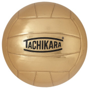 Tachikara CHAMP Metallic Gold Autograph Volleyball