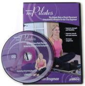 Stamina AeroPilates Level Two Pure Pilates Workout DVD