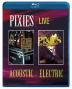 The Pixies [Region B] [Blu-ray]