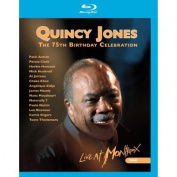 Quincy Jones [Region B] [Blu-ray]