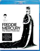 Freddie Mercury [Region B] [Blu-ray]