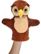 My First Puppet Owl