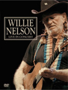 Willie Nelson: Live in Concert [Regions 1,2,3,4,5,6]