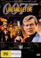 Live And Let Die (007) [Region 4]