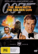 The Man With The Golden Gun [Region 4]