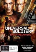 Universal Soldier 4 [Region 4]