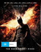 The Dark Knight Rises [Region 4]