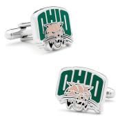NCAA - Ohio Bobcats Cufflinks