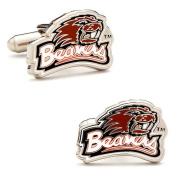 NCAA - Oregon State Beavers Cufflinks