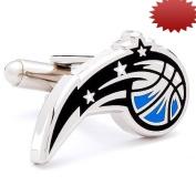 NBA - Orlando Magic Cufflinks