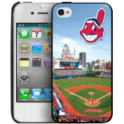MLB - Cleveland Indians Stadium Collection iPhone 4/4S Case