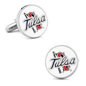NCAA - Tulsa Golden Hurricanes Cufflinks