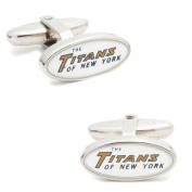 NFL - New York Jets Cufflinks