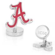 NCAA - Alabama Crimson Tide Cufflinks