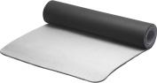 Stott Pilates Eco-Friendly Mat in Onyx / Stone