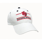 NCAA - Dayton Flyers 'The Game' Classic White Bar Adjustable Hat