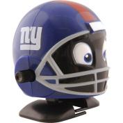 NFL - New York Giants Wind-Up Helmet Toy
